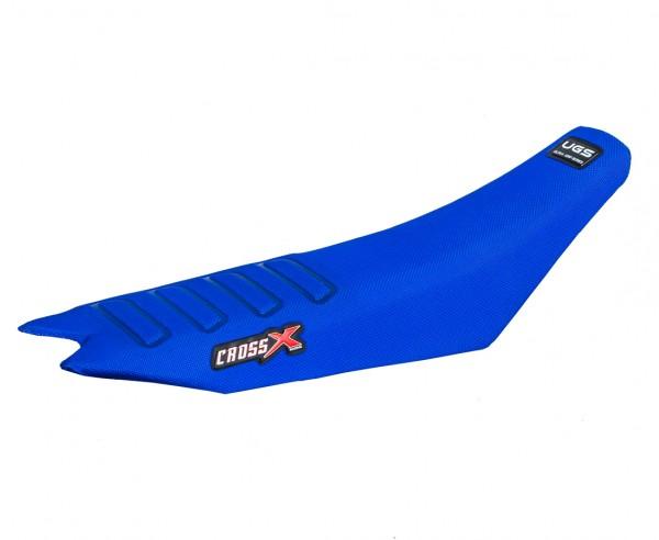 CrossX Sitzbezug UGS-WAVE Beta RR RS 13-19 Blau
