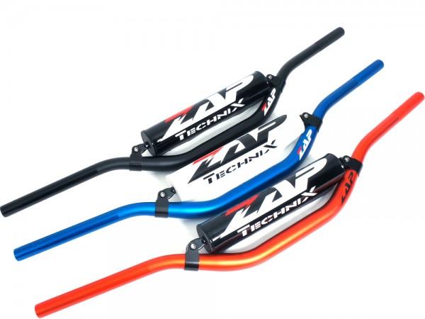 ZAP FMX-Lenker SX- Style orange