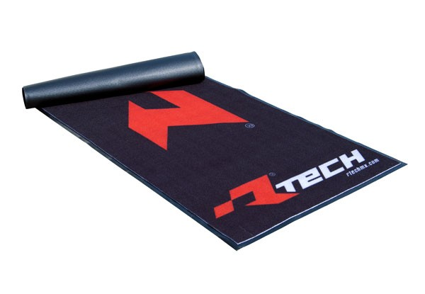 Rtech Werkstatt Teppich 200X83CM