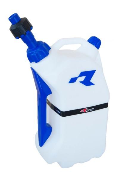 Rtech Schnelltankkanister Blau 15 Liter