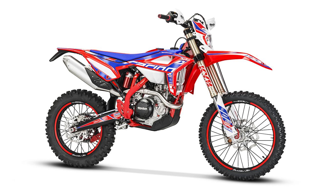RR 350 Racing