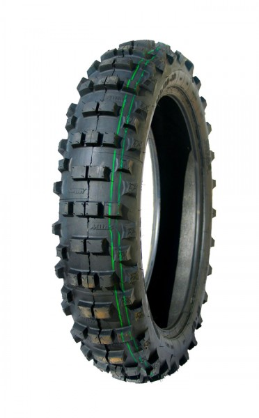 MItas EF 07 supersoft 2-green 140/80-18