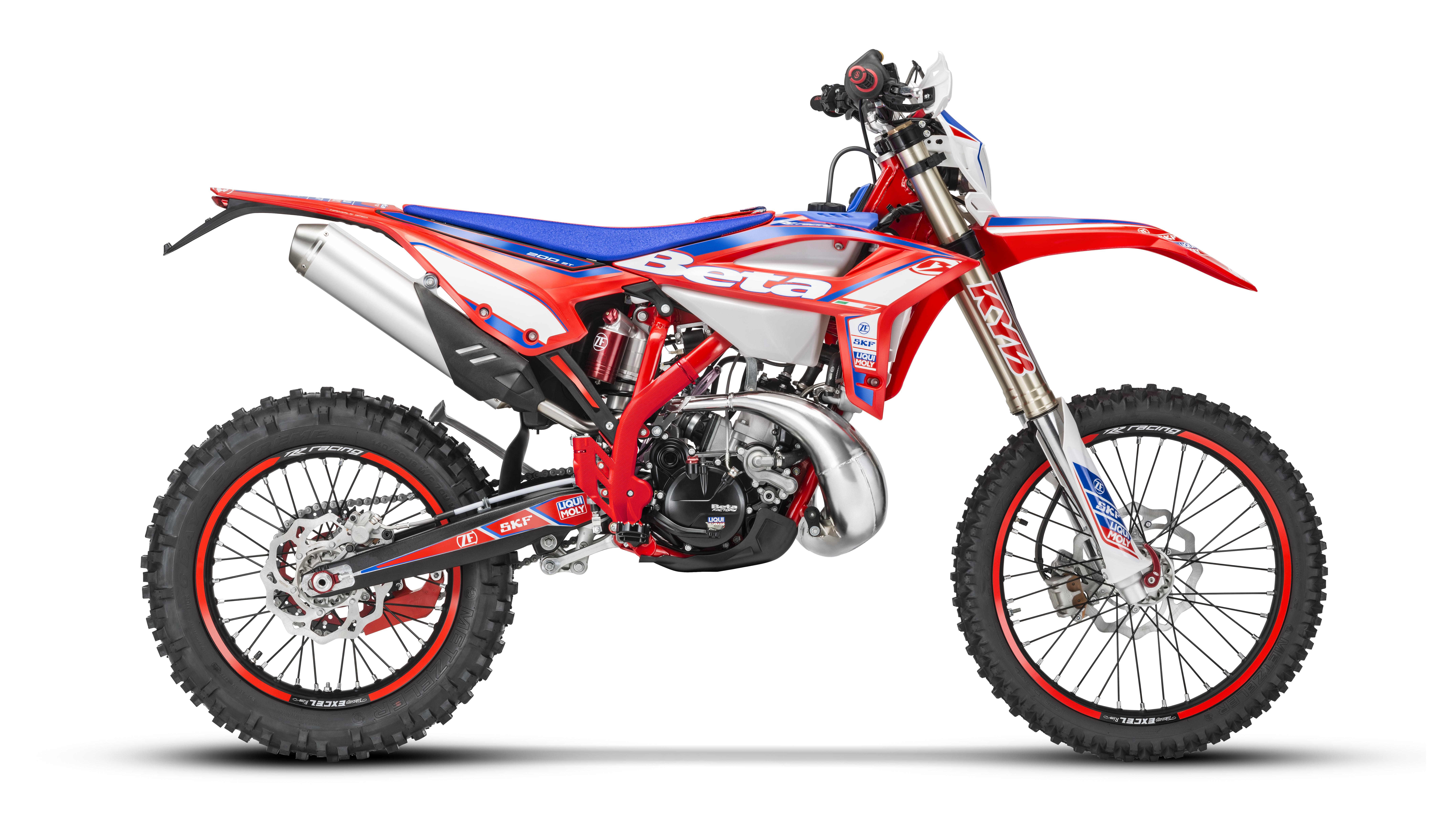 RR 200 Racing