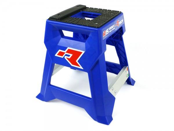 R 15 WORX Ständer blau
